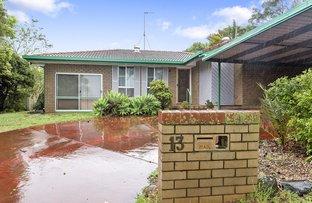 13 Magnolia Street, Centenary Heights QLD 4350
