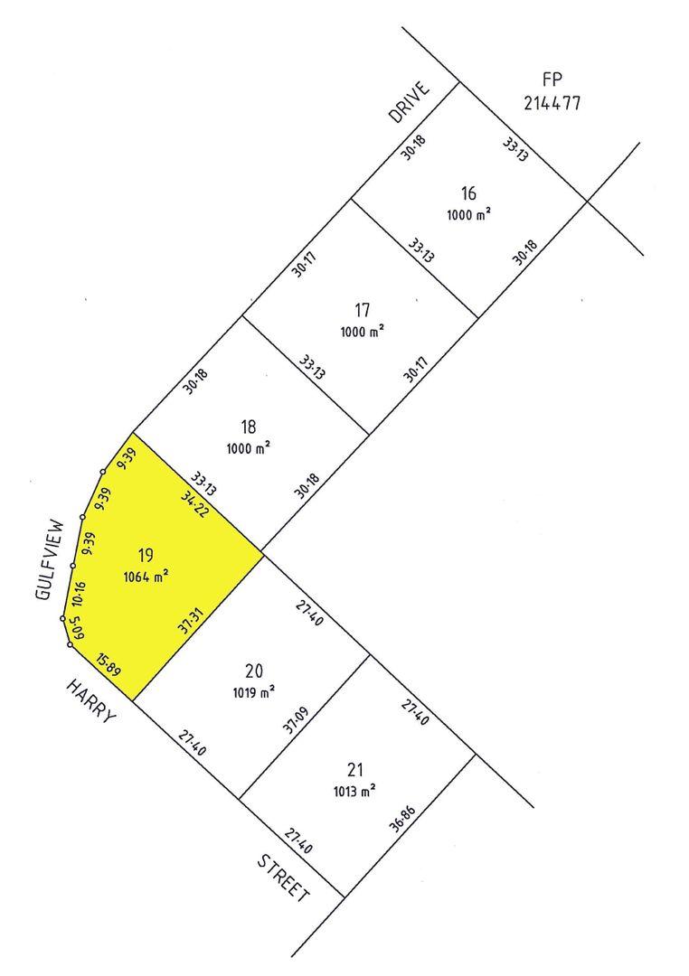 1 (Lot 19) Gulfview Drive, Tickera SA 5555, Image 2