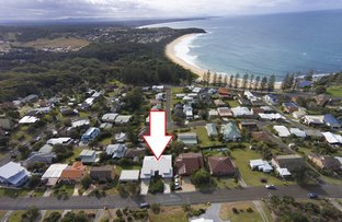 Picture of 37A High Street, Hallidays Point NSW 2430