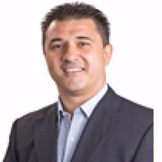 David Pisano, Sales representative