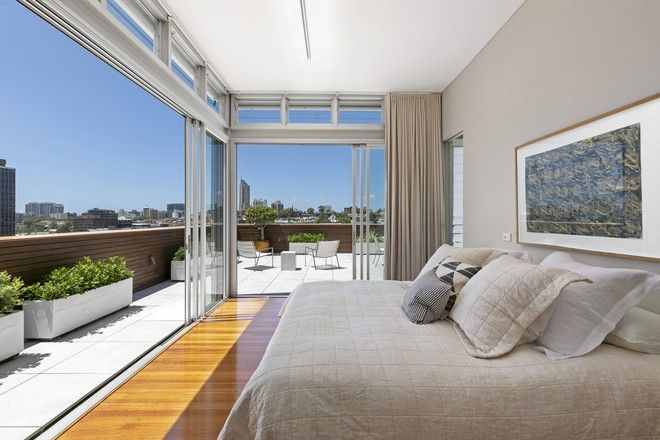 Picture of 801/150 Liverpool Street, DARLINGHURST NSW 2010