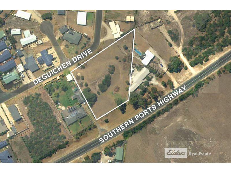 23 Southern Ports Highway, Robe SA 5276, Image 0