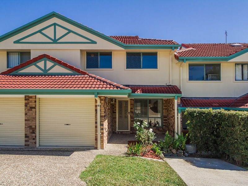 15/12 Sarath street, Mudgeeraba QLD 4213, Image 1