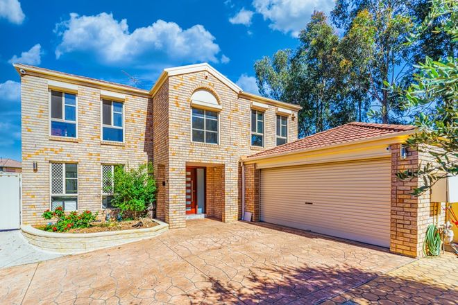 Picture of 18 Wesley Place, HORNINGSEA PARK NSW 2171