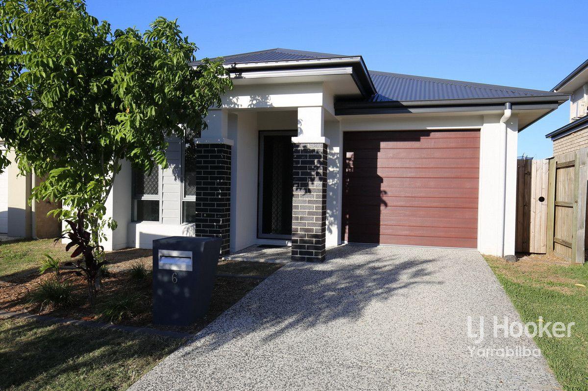 6 Leland Street, Yarrabilba QLD 4207, Image 0