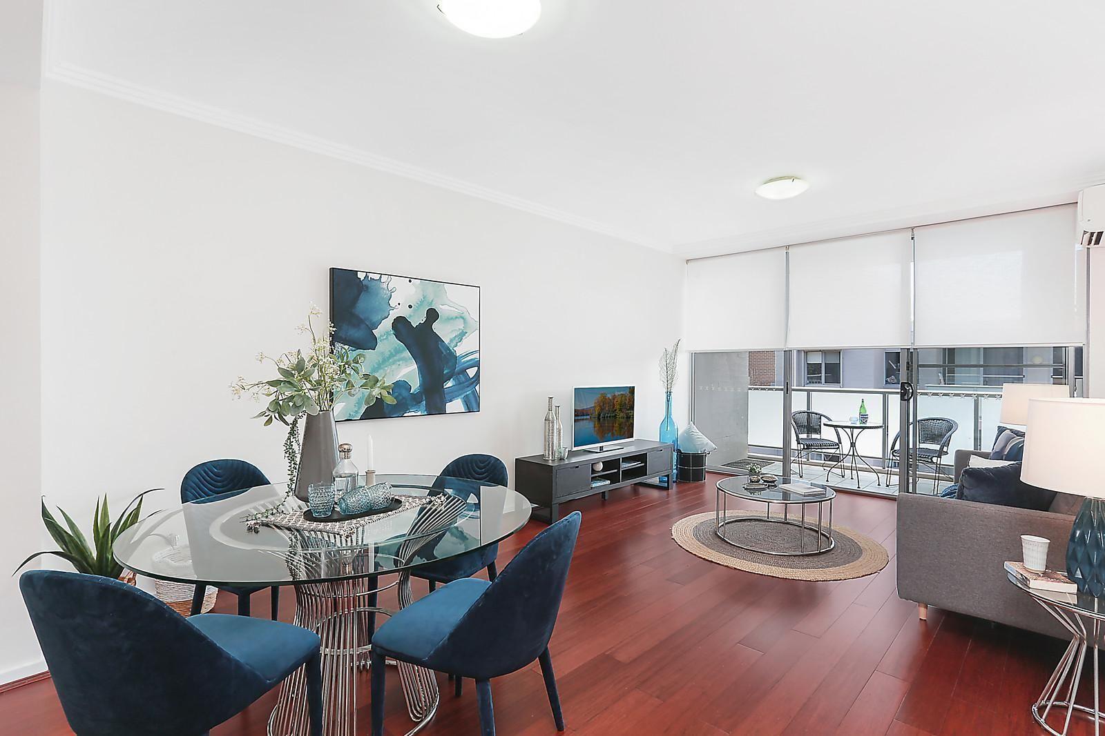 35/30 Herbert Street, West Ryde NSW 2114, Image 2