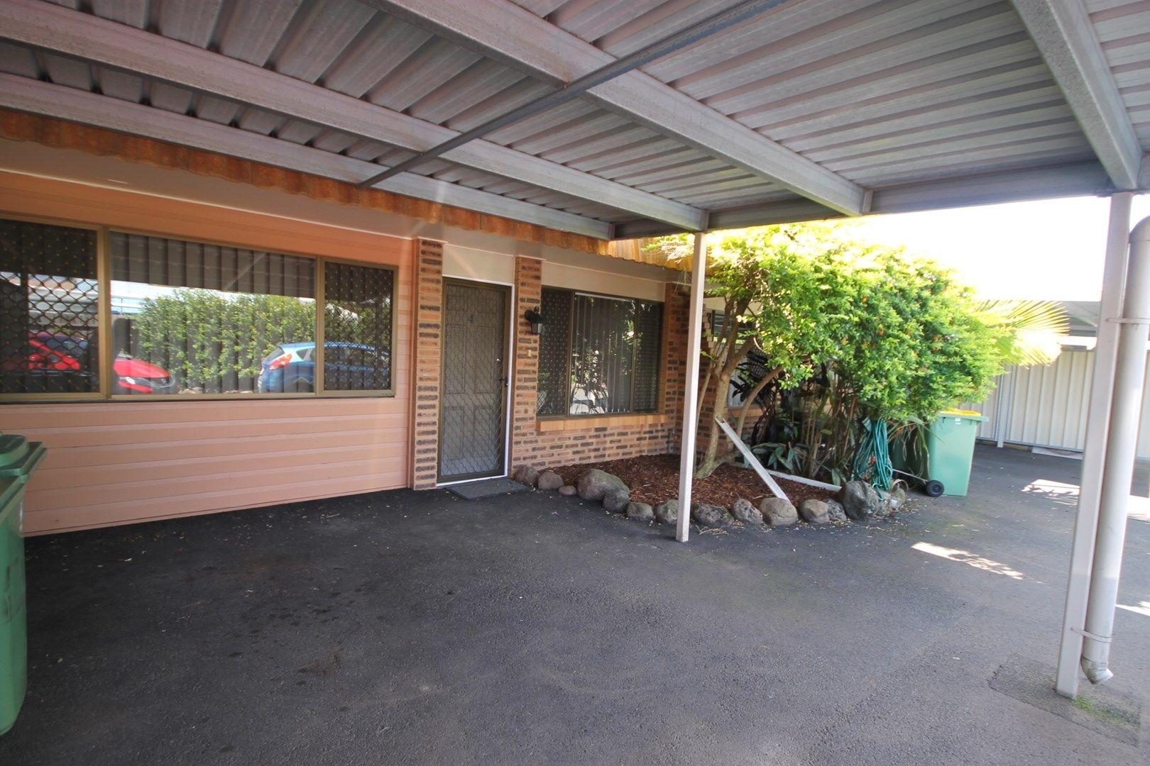 4/12 Ellis  Street, Toowoomba QLD 4350, Image 0