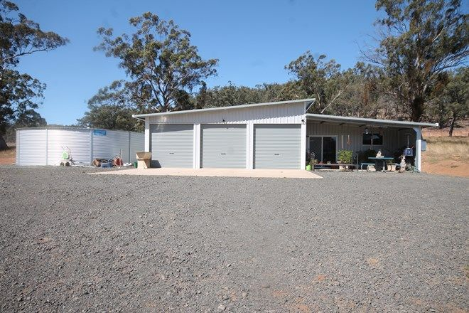 Picture of 1, 1946 Flaggs Road, GUNGAL NSW 2333