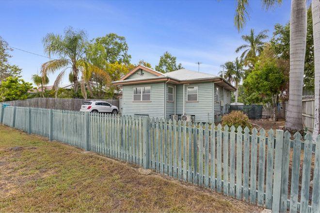 Picture of 55 Heath Street, WANDAL QLD 4700