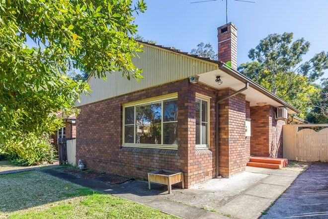 Picture of 27 Holway Street, EASTWOOD NSW 2122