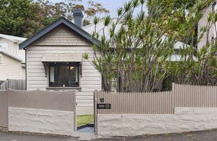Picture of 10 Quirk Street, Rozelle NSW 2039