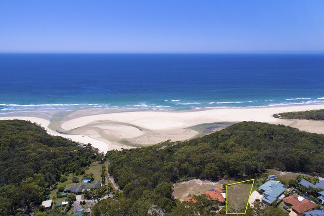 16 Tuna Street, VALLA BEACH NSW 2448