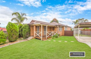 Picture of 4 Renfrew Street, St Andrews NSW 2566
