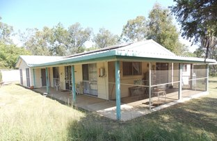 Picture of 164 CARBEEN CRESCENT, Nanango QLD 4615