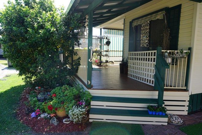 Picture of 142 Rosewood Drive, VALLA BEACH NSW 2448