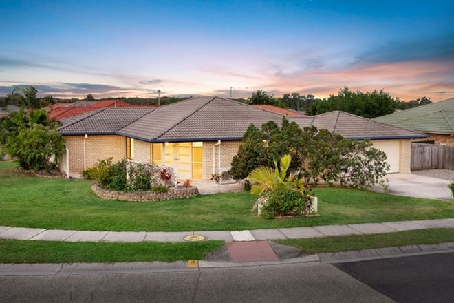 Picture of 116 Carpenter Way, SANDSTONE POINT QLD 4511