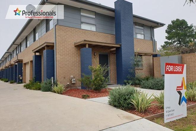 Picture of 6/107 Princess Street, WERRINGTON NSW 2747