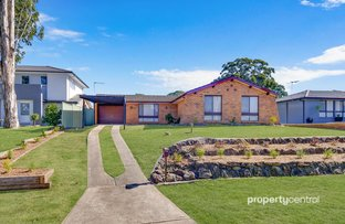 Picture of 50 Valleyview Crescent, Werrington Downs NSW 2747