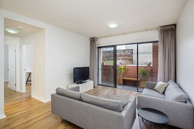 Picture of 9/32 Union Street, ADELAIDE SA 5000