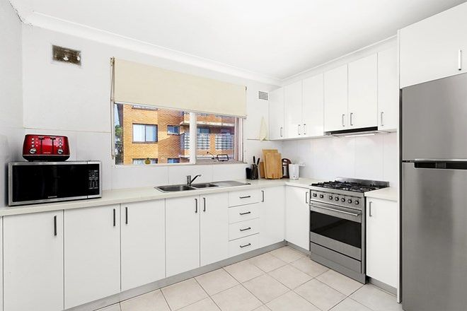 Picture of 14/3 Podmore Place, HILLSDALE NSW 2036