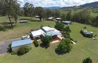434 Barrington East Rd, Gloucester NSW 2422