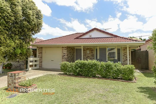 Picture of 65 Lakeside Crescent, FOREST LAKE QLD 4078