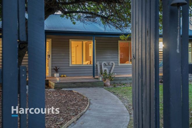 Picture of 162 Stony Point Road, CRIB POINT VIC 3919