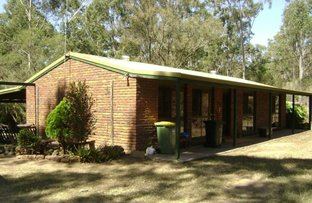 Picture of 190-204 Harrison Road, Cedar Vale QLD 4285