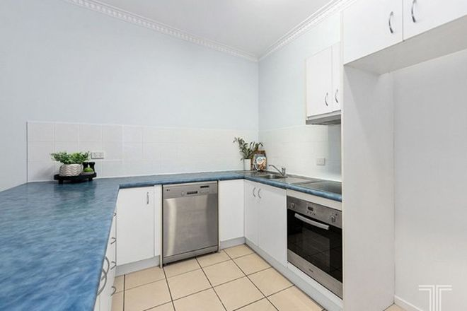 Picture of 3/845 Logan Road, HOLLAND PARK WEST QLD 4121