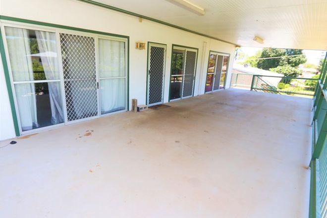 Picture of 21 Clarke Crescent, KATHERINE NT 0850