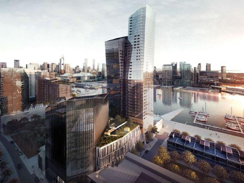 8 Pearl River Road, Docklands VIC 3008, Image 1