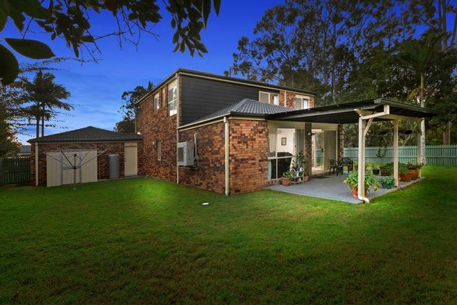 Picture of 5 Bishop Place, COOPERS PLAINS QLD 4108