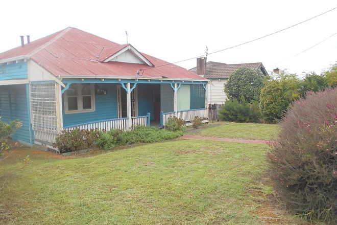 Picture of 156 Wittenoom Street, COLLIE WA 6225