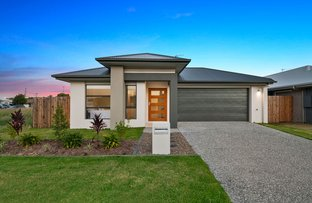 Picture of 4 Alva Court, Oxenford QLD 4210