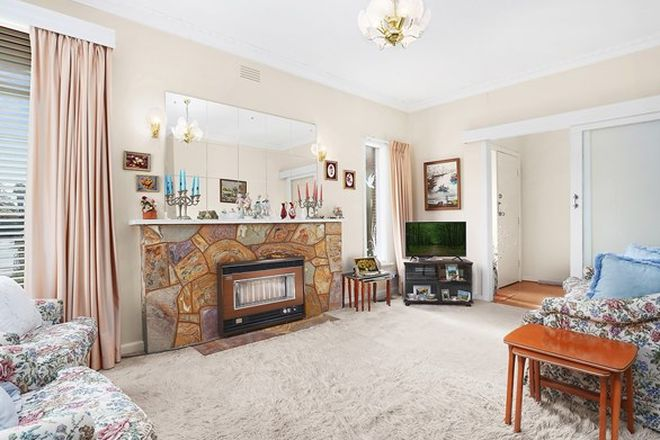 Picture of 4 Rosanna Street, CARNEGIE VIC 3163