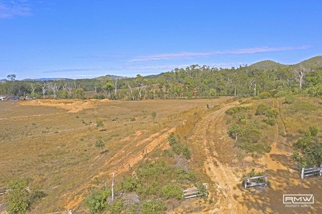 Picture of 430 Tanby Post Office Road, TANBY QLD 4703