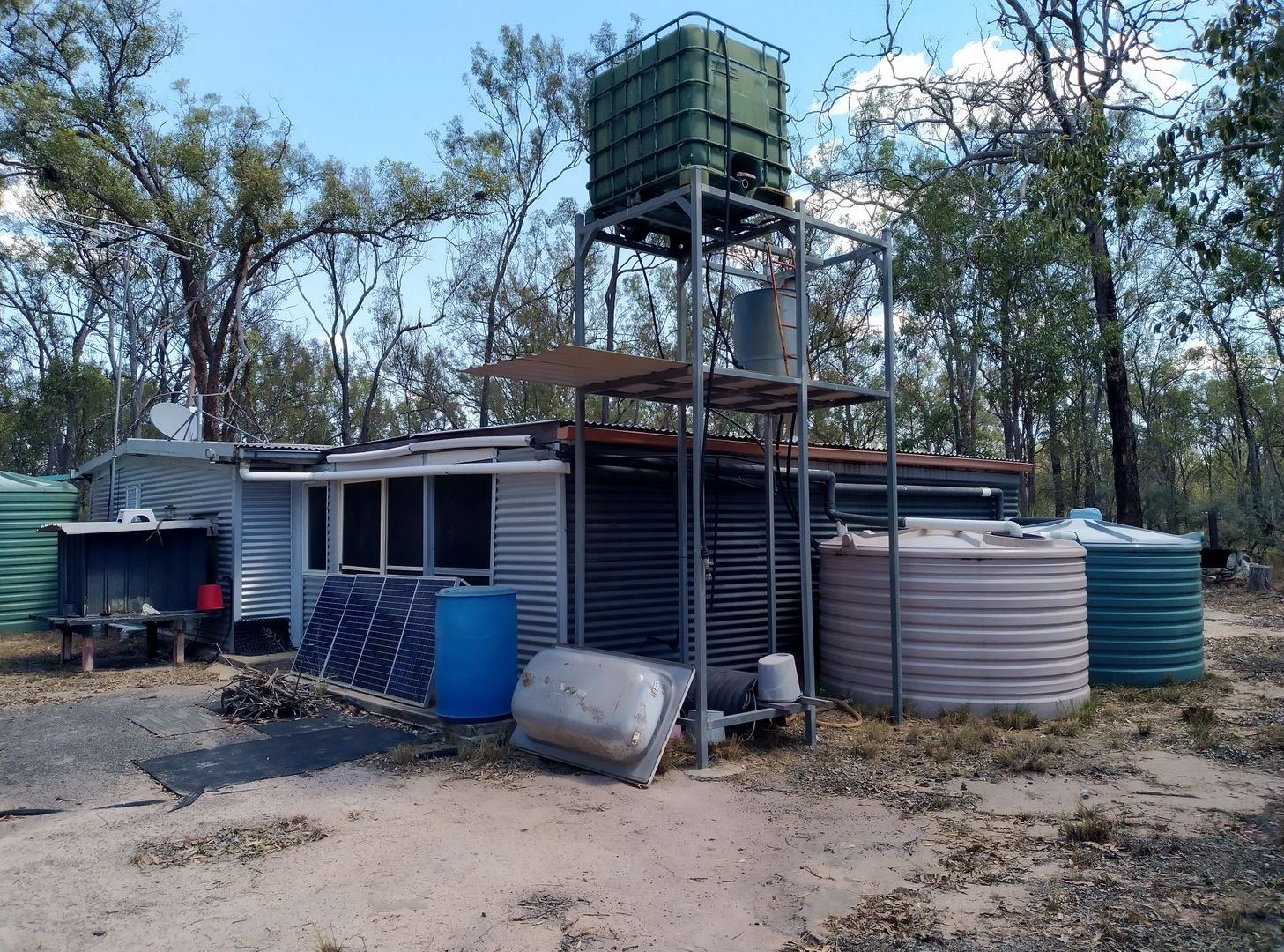 409 Coverty Road, Coverty QLD 4613, Image 2