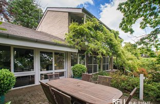 Picture of 164 Ridge Road, Mount Dandenong VIC 3767
