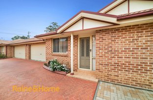 Picture of 2/67-69 Joseph Street, Kingswood NSW 2747
