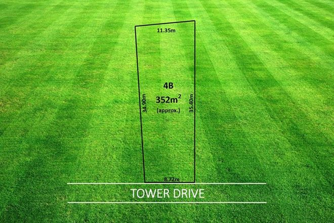 Picture of 4B Tower Drive, SALISBURY EAST SA 5109