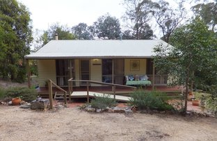 Picture of 109 Chambers Rd, Bruthen VIC 3885