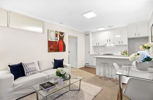 Picture of 16/117 Denison Road, Dulwich Hill NSW 2203