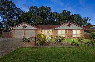 Picture of 10 Camberwell Drive, Kallangur QLD 4503