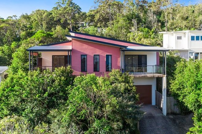 Picture of 7 Ella-Marie Drive, COOLUM BEACH QLD 4573