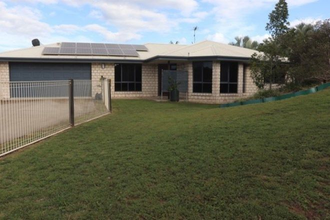 Picture of 12 Hatfree Court, CALLIOPE QLD 4680