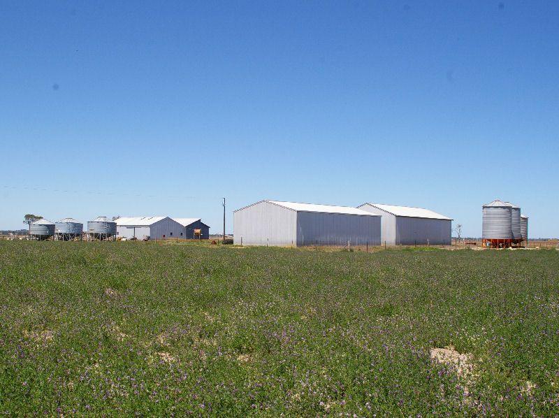 Section 12 Hd Joyce, Lucindale SA 5272, Image 0