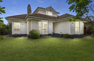Picture of 50 Abbotsford Avenue, Malvern East VIC 3145