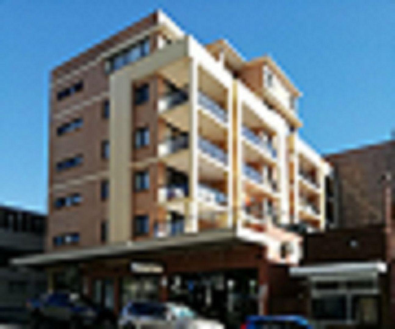 7/1 Kensington St, Kogarah NSW 2217, Image 0
