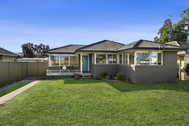 Picture of 71 Southee Road, HOBARTVILLE NSW 2753