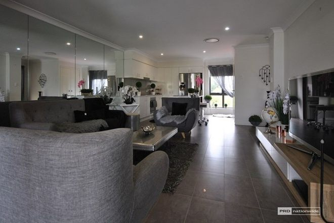 Picture of 8/61 East Quay Drive, BIGGERA WATERS QLD 4216